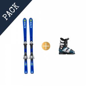 Pack Skis Juniors