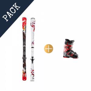 Pack Skis Loisirs